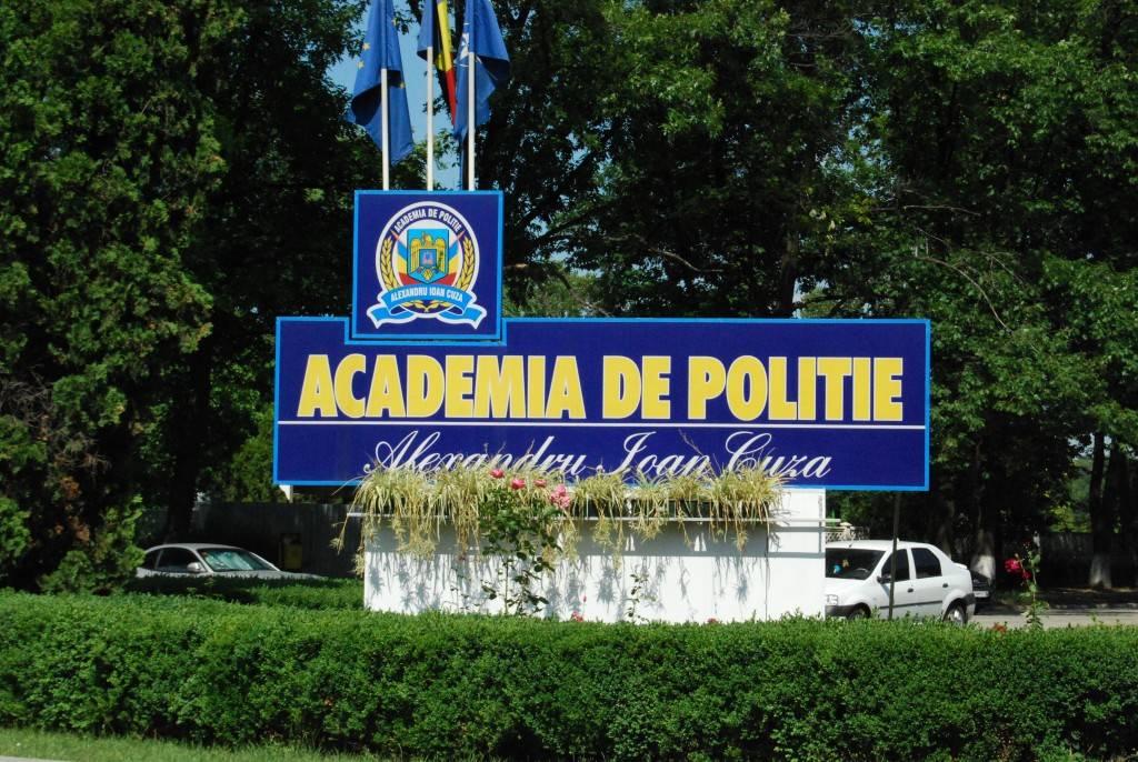 Şase ofiţeri absolvenţi a Academiei de Poliţie şi-au început, de astăzi, activitatea în Prahova. Află unde vor activa.