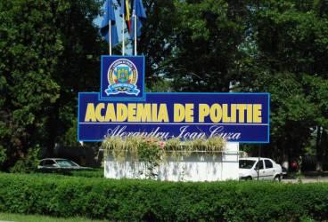 Admiterea 2016 în Academia de Poliţie şi celelalte unităţi de învăţământ ale MAI
