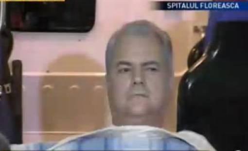 Adrian Năstase se întoarce la Tribunal