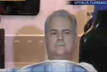 Adrian Năstase – condamnat la 2 ani de închisoare cu executare. Acesta a încercat să se sinucidă