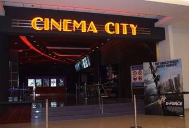 Află când se deschide Cinema City din Afi Palace Ploieşti