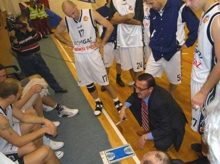 Mladen Jojic se întoarce în România
