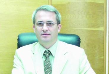 Ciprian Stătescu şi-a anunţat candidatura pentru un nou mandat de primar al oraşului Băicoi