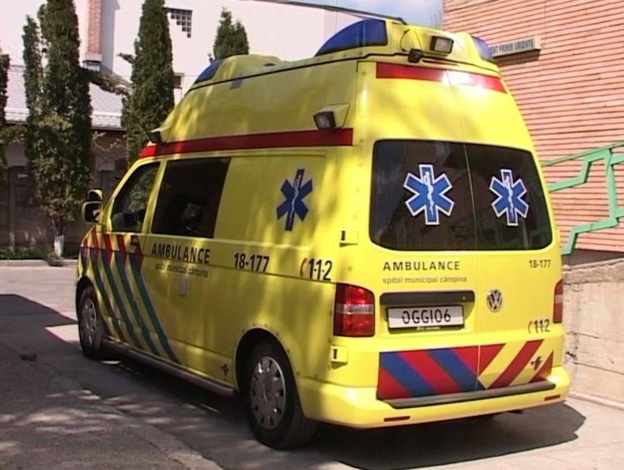 Doi morţi şi doi răniţi într-un accident pe DN1