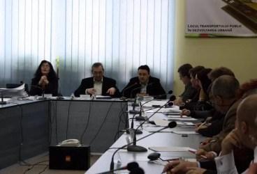 Luni, 13 februarie, o noua şedinţă de Consiliu Local/Vezi ordinea de zi
