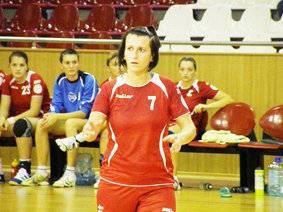 În sfârşit victorie pentru handbalistele de la CSM Ploieşti