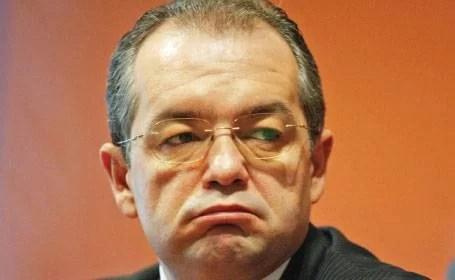 Emil Boc şi-a dat demisia. Urmează consultări ale preşedintelui Băsescu cu partidele parlamentare