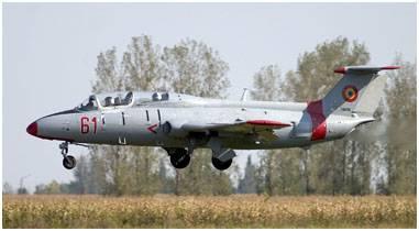 Un nou avion va fi amplasat la monumentul lui Aurel Vlaicu din Băneşti