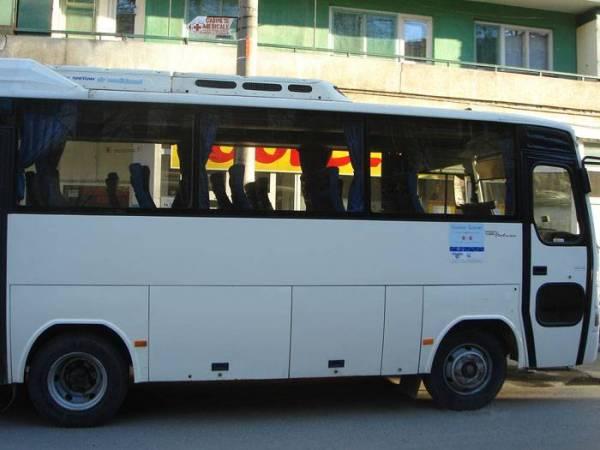 Razie printre cei care transportă turişti pe traseele montane din Buşteni