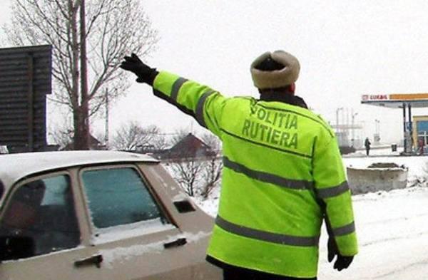 PRAHOVA/170 de poliţişti cu 45 de autovehicule supraveghează circulaţia rutieră