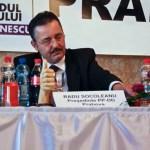 Radu Socoleanu, președintele PP-DD Prahova: Nu voi candida nici la Primăria Ploiești, nici la CJ Prahova (Prim Plan, 28 februarie)