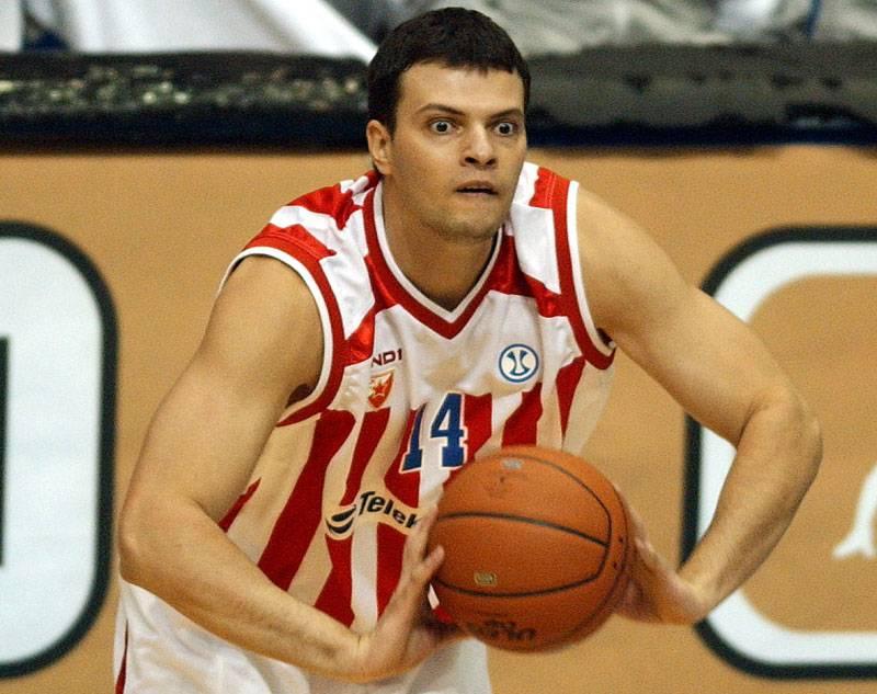 Vladimir Tica şi amintirea FIBA Europe Cup, pentru CSU Asesoft