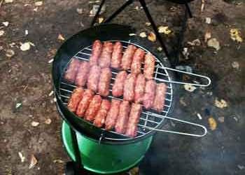 Legea picnicului. Află unde şi în ce condiţii mai poţi face grătar
