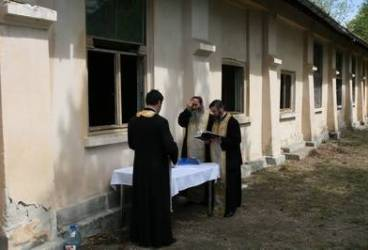 O cazarmă din Ploieşti va fi transformată în Cămin de bătrâni