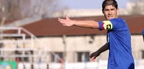 Chimia Brazi – învingătoare în deplasare, în etapa intermediară a Ligii a III-a de fotbal