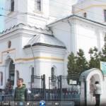Biserica din Gura Vitioarei a fost spartă. Hoţul a fost prins în Boldeşti