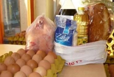 Pachete de Paşti pentru cei mai săraci ploieşteni. Iată ce vor primi