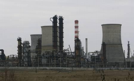 PLOIEŞTI/ Cinci din cei şase oameni prinşi de suflul exploziei de la Petrobrazi au fost internaţi în spital