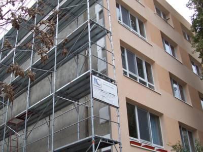 Fonduri europene pentru reabilitarea termică a blocurilor
