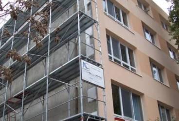 Noutăţi pentru cei care vor să-şi reabiliteze termic blocurile