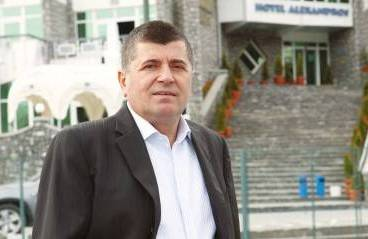 BUŞTENI / Emanoil Savin este pregătit pentru un nou mandat de primar