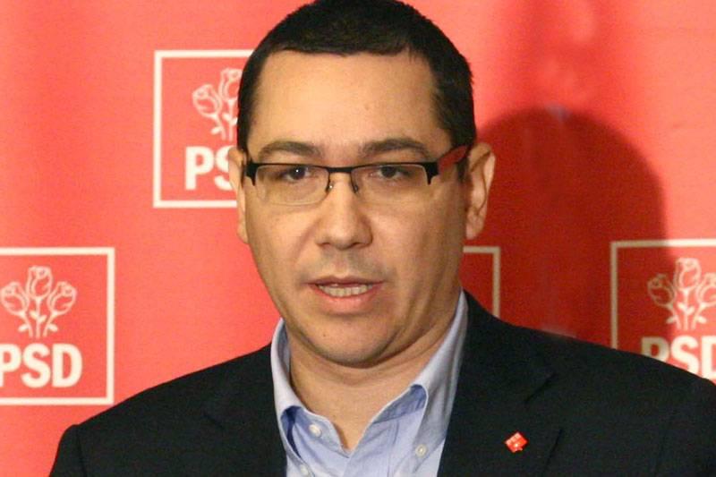 Află cine este cel mai mare hoţ din România în viziunea lui Victor Ponta