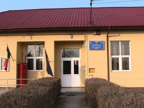 Școala Profesională, comuna Bălţeşti informează