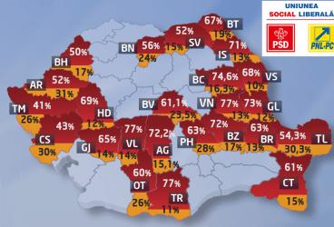 Mircea Cosma : Negocierile cu privire la posturile de viceprimari se apropie de sfârşit