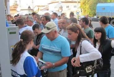 La loc comanda: preţurile abonamentelor şi biletelor de intrare pe arena Ilie Oană rămân identice cu acelea din sezonul 2011-2012