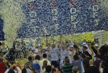 CSU Asesoft – în grupele Eurochallenge, împreună cu vicecampioana şi cu echipa câştigătoare a Cupei României