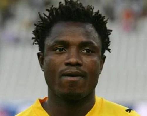 """""""Vamă"""" i-a adus lui Stelea un mijlocaş defensiv din Ghana"""