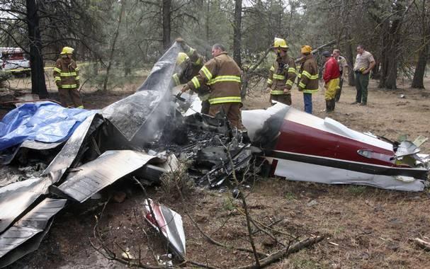 BĂNEŞTI / La un secol de la moartea lui Aurel Vlaicu, mare accident aviatic în aproape aceeaşi locaţie