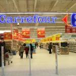 Prețuri nebune la electronice și electrocasnice de BLACK FRIDAY la Carrefour!