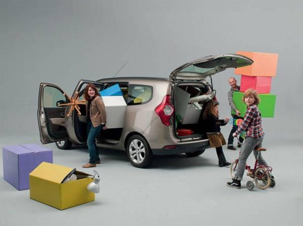Dacia lansează două noi modele