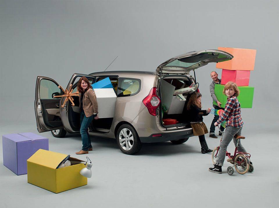 Noul model Dacia va putea fi admirat la Ploieşti