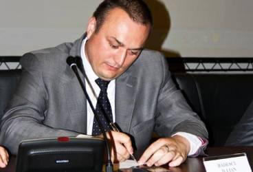 Mesajul primarului Iulian Bădescu, despre acţiunea DNA