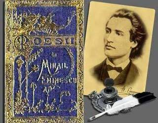 Comemorare Mihai Eminescu