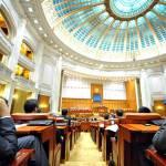 Ex-pedelistul Andrei Sava vrea să-i ștampileze cu sigla și culoarea portocalie pe foștii colegi