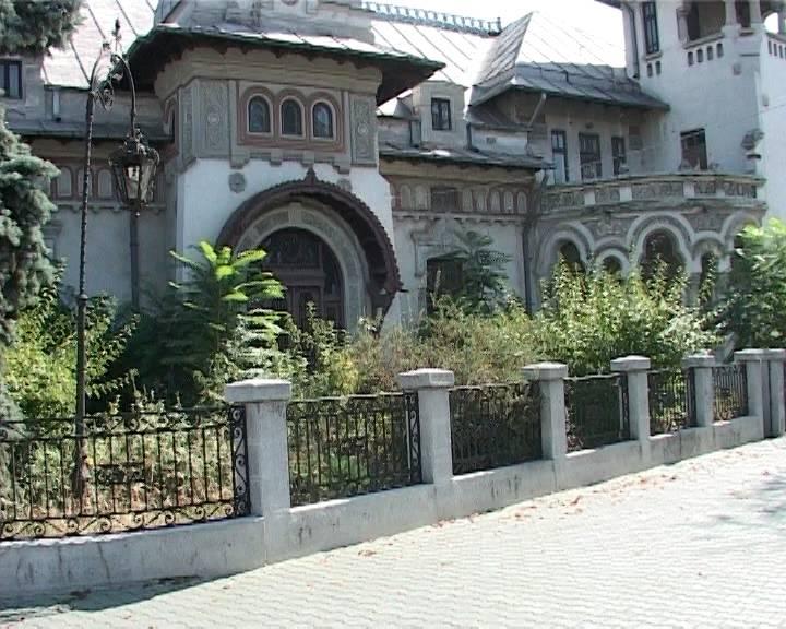 Municipalitatea ploieșteană a primit oferta de a prelua Casa Căsătoriilor