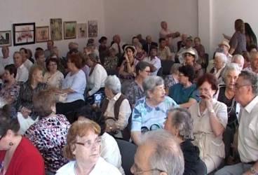 Un nou club al pensionarilor în Ploieşti. Află în ce cartier se deschide