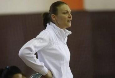 Antrenoarea echipei de handbal fete CSM Ploiești, la cuțite cu conducerea clubului