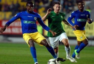 Petrolul joacă duminica împotriva Concordiei și sâmbăta – la Dinamo