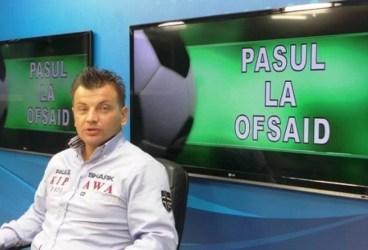 De ziua lui – unul dintre finanțatorii echipei CSM Câmpina, Adrian Nistoroiu, a primit în dar 3 puncte și postura de… șef al municipiului, la fotbal