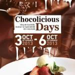 Chocolicious days la Ploieşti Shopping City