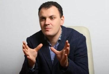 Sebastian Ghiţă, Daniel Savu şi Ion Eparu – miniştri în Guvernul PRU
