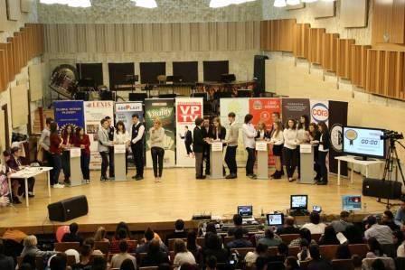 """VPTV: Colegiul Național """"Jean Monnet"""", calificat în semifinalele concursului The Best"""