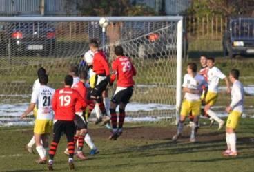 Fortuna a rămas cea mai bună echipă de fotbal din Prahova, din Liga a III-a, în 2013