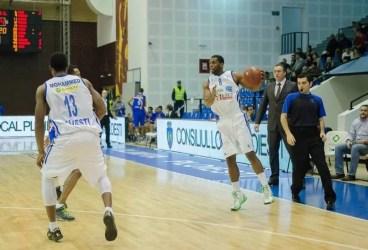 CSU Asesoft – intrare în EuroCup pe ușa din față, ieșire pe cea din dos: eșec (și) la Sofia