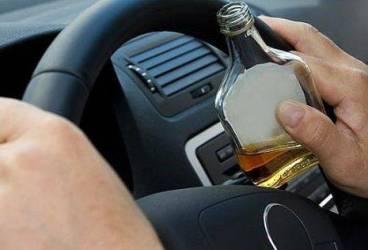 Condamnat la închisoare pentru conducere sub influența alcoolului