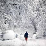Prognoza meteo pentru perioada 23-26 martie